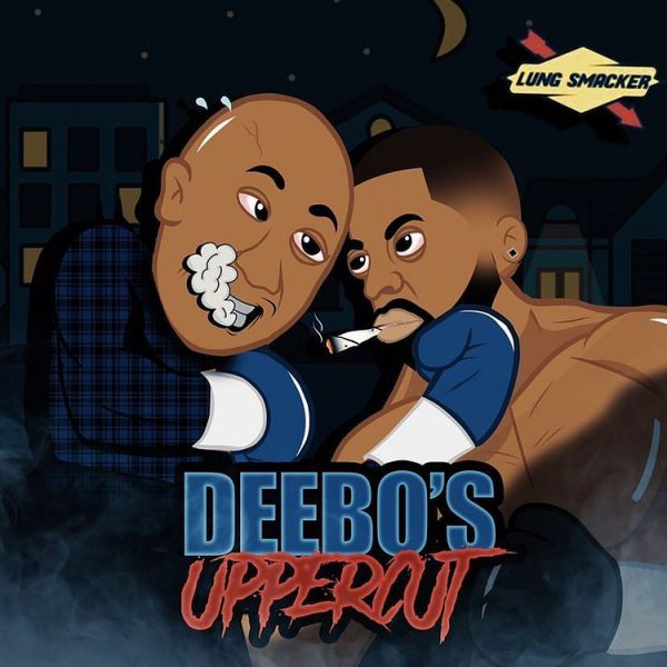 Deebo's Uppercut
