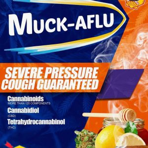Muck-Aflu By Lungsmacker