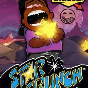 Star Crunch Smacker