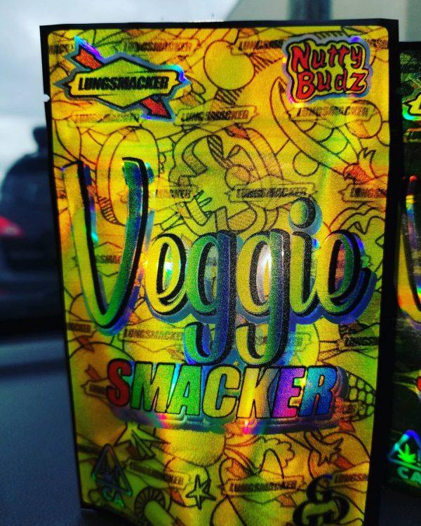 Veggie Smacker